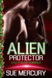Alien Protector book summary, reviews and download