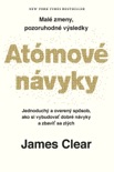 Atómové návyky book summary, reviews and downlod
