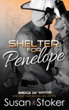 Shelter for Penelope book summary, reviews and downlod