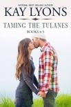 Taming The Tulanes Boxset 2 book summary, reviews and downlod