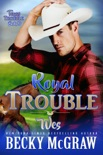 Royal Trouble book summary, reviews and download