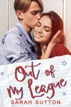 Out of My League book summary, reviews and downlod