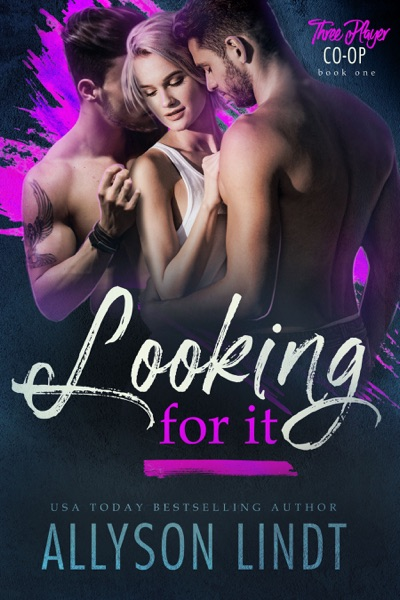 Looking For It by Allyson Lindt Book Summary, Reviews and E-Book Download