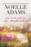 One Week with her (Ex) Stepbrother book summary, reviews and downlod