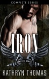 Iron - Complete Series book summary, reviews and downlod