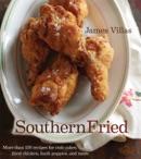 Southern Fried e-book