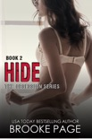 Hide - Book Two book summary, reviews and downlod