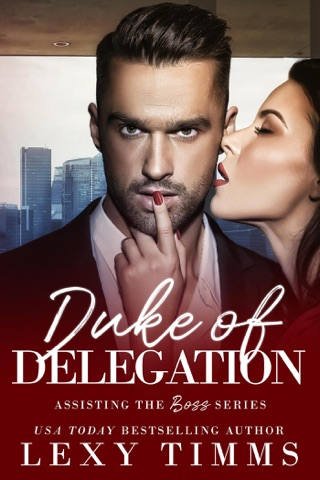 Duke of Delegation by Lexy Timms E-Book Download