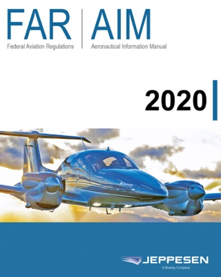 2020 FAR/AIM Manual E-book by Jeppesen Sanderson, Inc. book summary, reviews and downlod