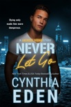 Never Let Go book summary, reviews and downlod