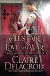 All's Fair in Love and War book summary, reviews and downlod