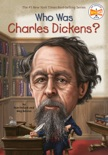 Who Was Charles Dickens? book summary, reviews and downlod