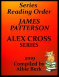 James Patterson's Alex Cross Series Best Reading Order with Checklist and Summaries book summary, reviews and downlod