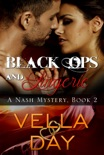Black Ops and Lingerie book summary, reviews and downlod
