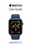 Apple Watch User Guide book summary, reviews and downlod