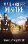 Mail-Order Misfire: Front Range Brides ~ Series Prequel book summary, reviews and download