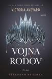 Vojna rodov book summary, reviews and downlod