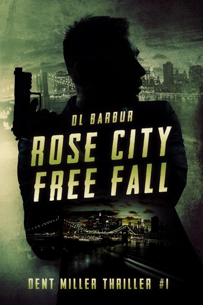 Rose City Free Fall by DL Barbur Book Summary, Reviews and E-Book Download