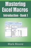 Mastering Excel Macros: Introduction e-book
