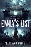 Emily's List book summary, reviews and downlod