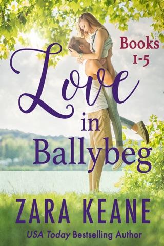 Love in Ballybeg E-Book Download