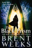 The Black Prism book summary, reviews and download
