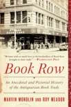 Book Row book summary, reviews and download