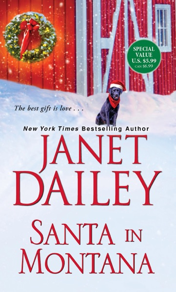 Santa In Montana by Janet Dailey Book Summary, Reviews and E-Book Download