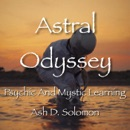 Astral Odyssey book summary, reviews and download
