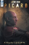 Star Trek: Picard—Countdown #2 book summary, reviews and downlod