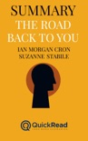 """Summary of """"The Road Back to You"""" by Ian Morgan Cron and Suzanne Stabile book summary, reviews and downlod"""