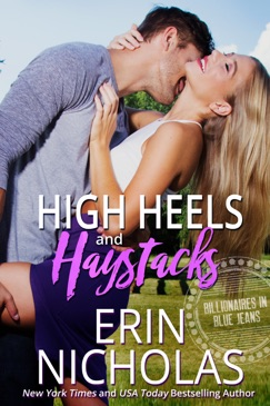 High Heels and Haystacks E-Book Download