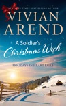 A Soldier's Christmas Wish book summary, reviews and downlod
