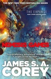 Nemesis Games book summary, reviews and downlod