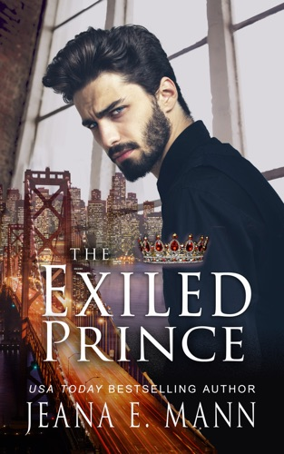 The Exiled Prince by Jeana E. Mann book summary, reviews and downlod