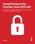 CompTIA Security+ Practice Tests SY0-501 book summary, reviews and download