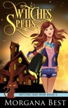 Witches' Spells book summary, reviews and downlod