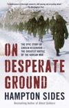 On Desperate Ground e-book Download