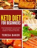 Keto Diet for Beginners e-book