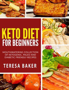 Keto Diet for Beginners E-Book Download