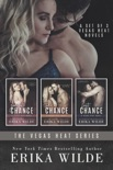 The Vegas Heat Series book synopsis, reviews
