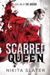 Scarred Queen book summary, reviews and downlod