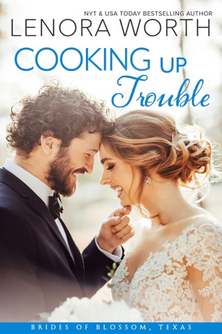 Cooking Up Trouble E-Book Download