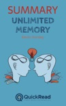 """Summary of """"Unlimited Memory"""" by Kevin Horsley book summary, reviews and downlod"""