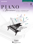 Piano Adventures - Level 3B Lesson Book book summary, reviews and download