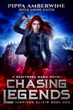 Chasing Legends book summary, reviews and download