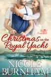 Christmas on the Royal Yacht e-book