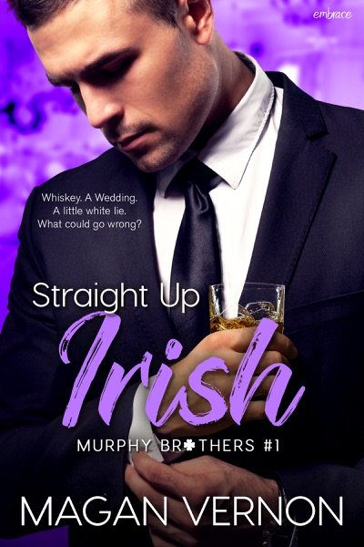 Straight Up Irish by Magan Vernon Book Summary, Reviews and E-Book Download