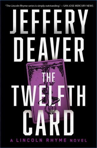 The Twelfth Card E-Book Download