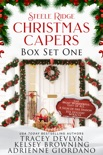 Steele Ridge Christmas Caper Box Set 1 book summary, reviews and download